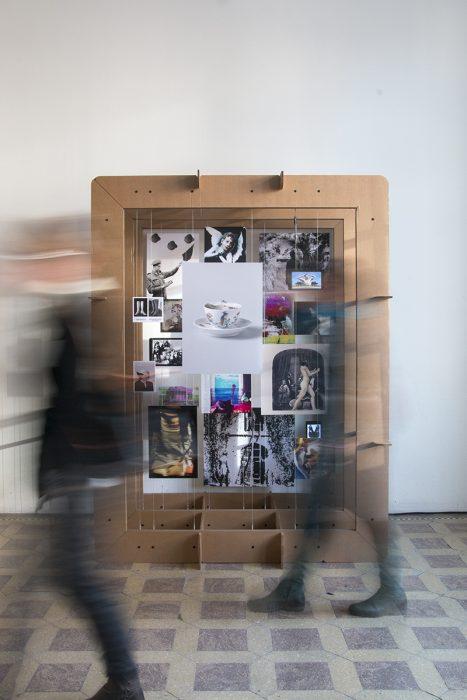 Photomediations Exhibition, Berlin (2016)