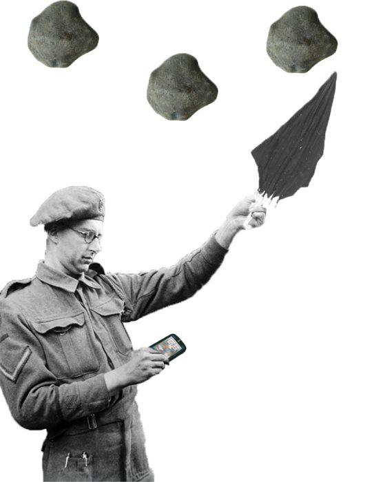 Jev (2016) - Forecasting Falling Rocks (CC BY)