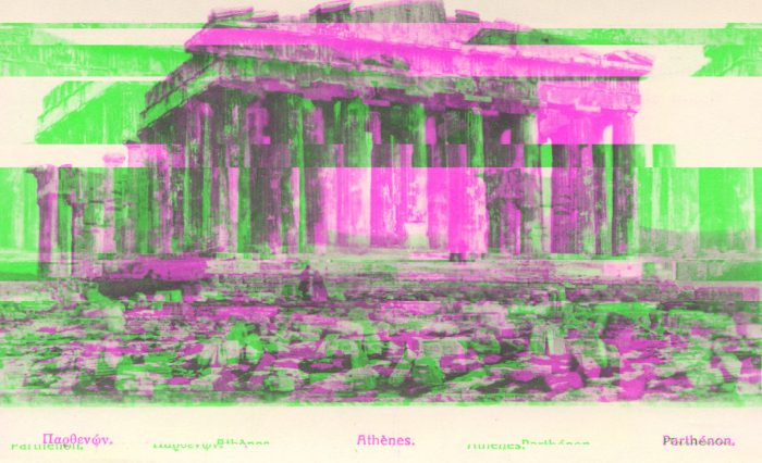 Figueiredo Lage, C (2016) - Parthenon Remix 1 (CC BY)