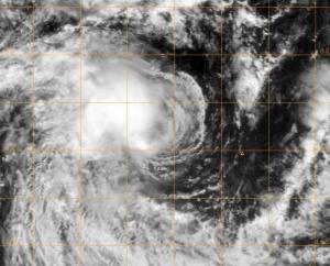 Tropical Storm 02-S