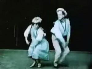 Dances Cosmpolites