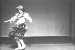 Turkish Dance, Ella Lola