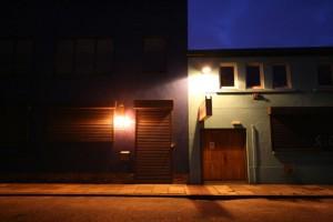 EDWARD HOPPER'S-LIGHT