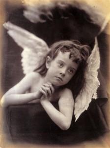 Angel of the Nativity