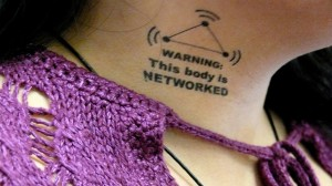 Warning: This Body Is Networked