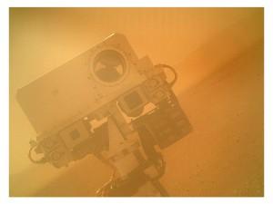 Original Space Selfie