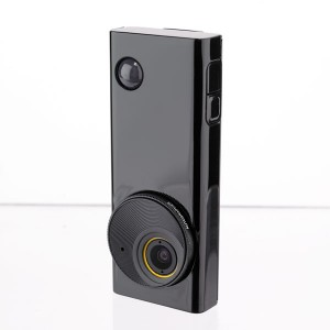 Autographer Intelligent Wearable Automatic Camera