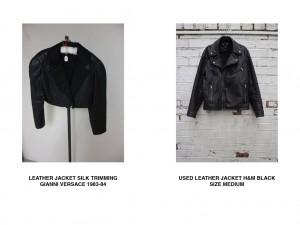 Jacket (1983 - 2016)