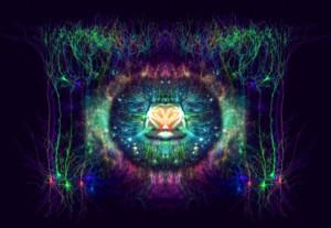 The Kaleidoscopic Eye in Space